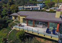 Demir Adamın 3.5 milyon dolarlık evi
