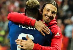 Manchester Unitedın Ibrahimovic kararı