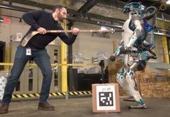 Google, Boston Dynamicsi SoftBanka satıyor