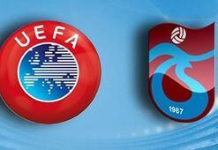 Trabzonsporda UEFA günü
