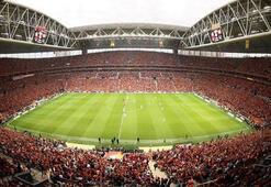 Galatasarayda kombine fiyatları belli oldu