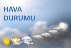 9 Haziran İzmir hava durumu İzmirde hava nasıl olacak