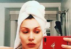 Instagramın yeni pozu yüz gerdirmeden daha etkili