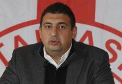 Antalyaspordan açıklama: Sosayı transfer edebiliriz