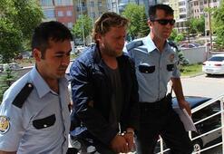 Eski eşini boğazından bıçakla yaralayan şahıs tutuklandı