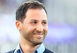 Schalke 04, Tedesco ile anlaştı