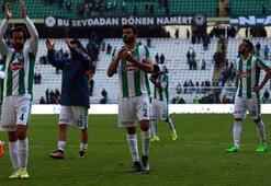 Torku Konyasporun başarısının sırrı...