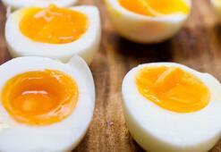Yumurta ne kadar süre pişirilmeli