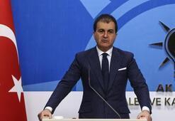 Ömer Çelik: Sie wurden aus der AKP ausgeschlossen