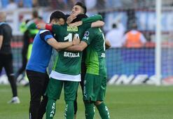 Bursaspor, küme düştüğü sezonun gerisinde kaldı