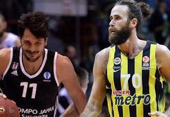 Fenerbahçe-Beşiktaş derbisi pazartesi
