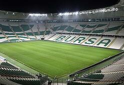 Bursaspor, Şampiyonlar Ligi finalini Timsah Arenaya istiyor