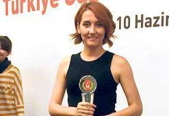 Türk basınının Oscar'ı Milliyet muhabirine