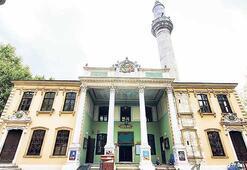 Teşvikiye Camii'nde restorasyon başlıyor