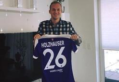 Holzhauser, Malatyaspor için Türkiyede
