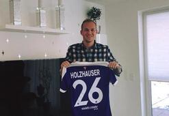 Raphael Holzhauser, E. Yeni Malatyaspor için Türkiye'ye geldi
