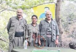 Kandil'de PKK elebaşlarının kız kavgası