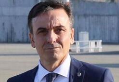 Trabzonsporda yönetici Ali Rıza Egemen istifa etti