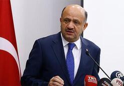 Milli Savunma Bakanı Işık: İki yılda 10 bin 657 terörist etkisiz hale getirildi