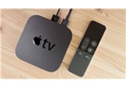 Apple Dizi İşine Giriyor
