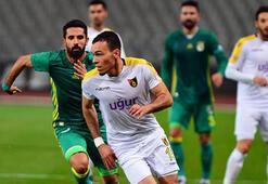 İstanbulspor - Fenerbahçe maç özeti: 0-1