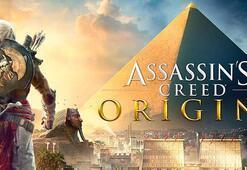 Assassins Creed: Origins resmi olarak duyuruldu