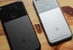 Google Pixel XL 2 ortaya çıktı