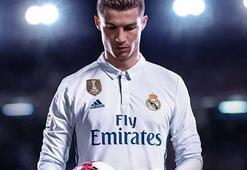 FIFA 18in ilk oynanış videosu yayınlandı