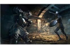 Dark Souls 3, 900p Çözünürlüğünde Çalışacak