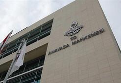 AYMden CHP milletvekillerinin başvurusuna ret