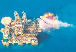 Türkiye'den Rumlara hidrokarbon uyarısı