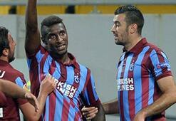 Trabzonsporun iki eski futbolcusu FIFAya gidiyor