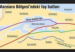 Marmara Depremi için korkutan uyarı