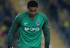 Trabzonspor, Estebanı KAPa bildirdi