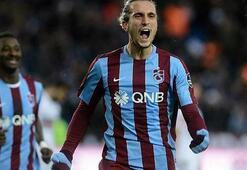 Trabzonspordan Yusuf Yazıcı açıklaması
