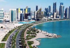 Katarın ekonomik gücü