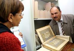 Kuzey Kıbrıs'ın hazinesi: Milli Arşiv