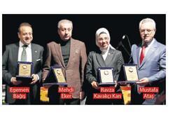 'Erdoğan ümmetin  sesi ve nefesidir'