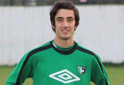 Akhisar Belediyespor 19 yaşındaki Alperen Babacanı transfer etti