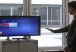 Microsoft Kinecti Geliştiriyor