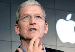 Apple CEOsu sonunda otomobil planını açıkladı