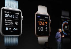 Fitness verileri Apple WatchOS 4 ile ölçülecek