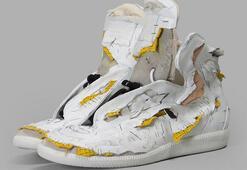 Maison Martin Margieladan Dilenci Ayakkabısı