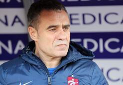 Trabzonspor yerel basınından Ersun Yanal iddiası