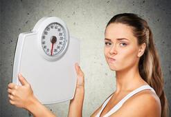 Kilo verememenin nedeni insülin direnci olabilir