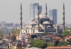 Erdoğan İstanbulun siluetini bozuyor demişti ama... O kuleler tıraşlanamıyor