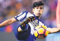 Juanfran Moreno, Galatasaraya geliyor Sabrinin yerine...