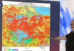 Celal Şengörden Egedeki depremlerle ilgili önemli açıklama