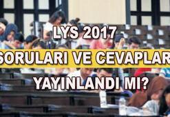 LYS sınav sonuçları ne zaman açıklanacak (LYS sınav tarihleri 2017)