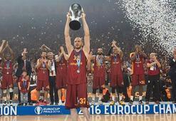 Gelecek yıl Eurocupta mücadele edecek Türk takımları belli oldu